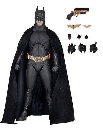 Batman 1/4 - Batman Begins - Neca