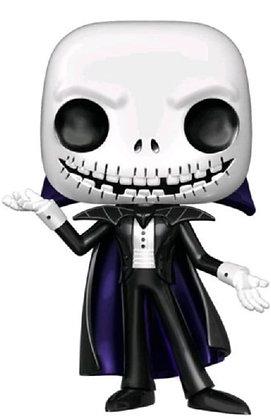 Vampire Jack - Nightmare Before Christmas - Pop Funko