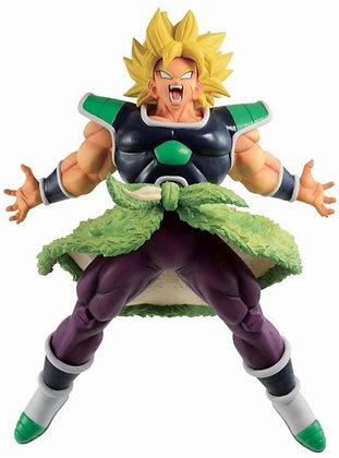 Broly Super Saiyan - Dragon Ball Super - Bandai