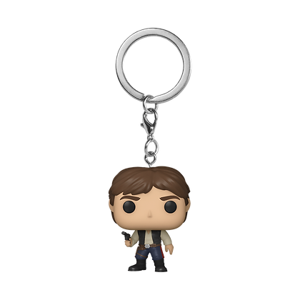 Han Solo - Star Wars - Pocket Pop Funko