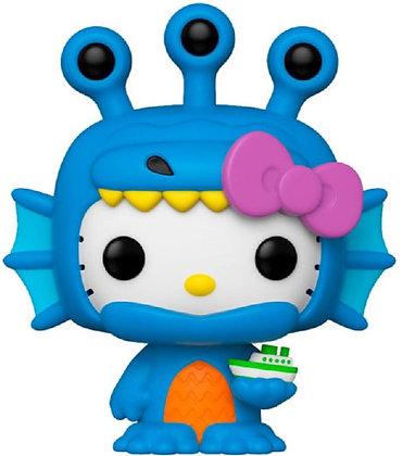 Hello Kitty Sea - Hello Kitty - Pop Funko