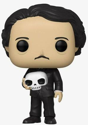 Edgar Allan Poe - Pop Funko