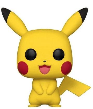 Pikachu (Special Edition) - Pokemon - Pop Funko