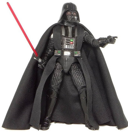 Darth Vader - 40th Aniversary - Star Wars - Hasbro