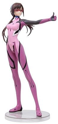 Mari Illustrious Makinami - Evangelion (3.0 + 1.0) - Bandai