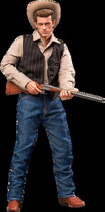 James Dean (Cowboy Ver.) 1/6 - Star Ace