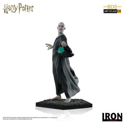 Lord Voldemort 1/10 - Harry Potter - Iron Studios