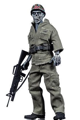 """Sgt. D - SOD - NECA 8"""""""