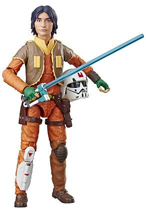 Ezra Bridger -Black Series  Star Wars Rebels - Hasbro