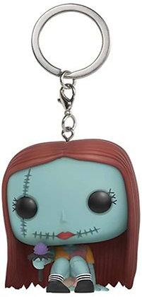 Sally - The Nightmare Before Chirstmas - Pocket Pop Funko