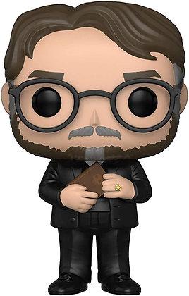 Guillermo del Toro  - Pop Funko