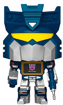 Soundwave (Special Edition) - Transformers - Pop Funko