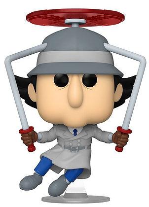 Inspector Gadget Flying - Inspector Gadget - Pop Funko