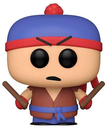 Stan  - South Park - Pop Funko