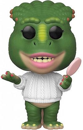 Charlene Sinclair - Dinosaurs - Pop Funko