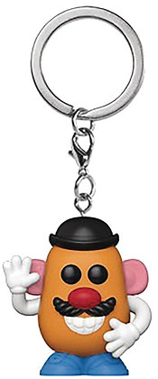 Mr. Potato Head - Pocket Pop Funko