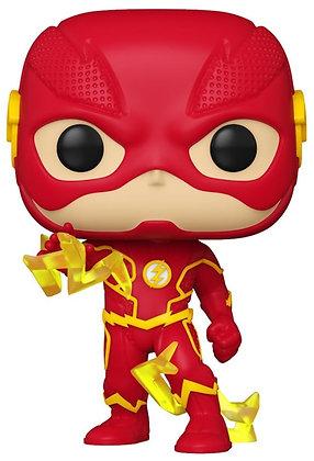 Flash - The Flash TV - Funko Pop