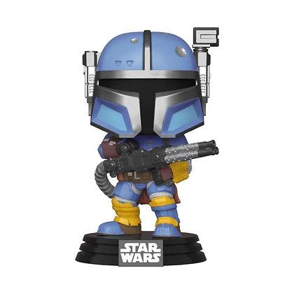 Heavy Infantry - Star Wars The Mandalorian - Pop Funko