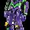 Thumbnail: ROBO-DOU Evangelion Test Type-01 - Evangelion - Theezero