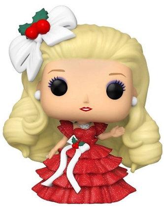 Barbie Holiday 1988 - Barbie - Pop Funko
