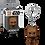 Thumbnail: Chewbacca -  Star Wars - Pocket Pop Funko