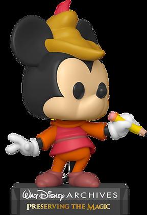 Mickey Mouse  Beanstalk - Pop Funko