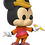 Thumbnail: Mickey Mouse  Beanstalk - Pop Funko