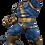 Thumbnail: Thanos Modern Ver. - Marvel Comic - Sideshow