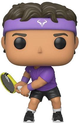 Rafael Nadal- Tennis Legends - Pop Funko
