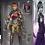 Thumbnail: Sabine Wren - Star Wars Rebels - Hasbro