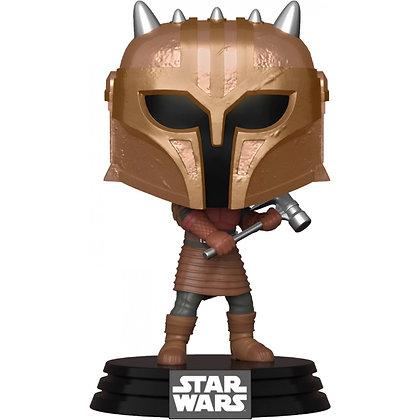 The Armorer - Star Wars The Mandalorian - Pop Funko
