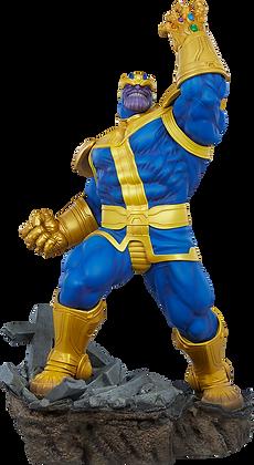 Thanos Classic Ver. - Marvel Comic - Sideshow