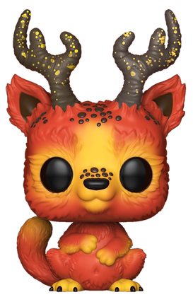 Chester Mcfreckle  - Wetmore Forest - Pop Funko
