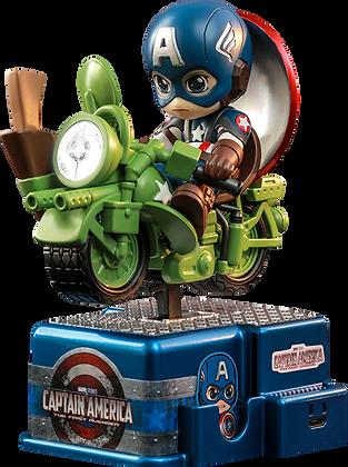 Captain America  - Cosrider - Hot Toys
