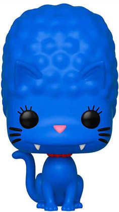 Panther Marge - The Simpsons (Treehouse of Terror) - Pop Funko