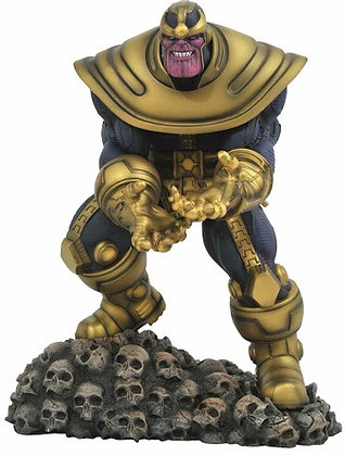 Thanos Comic - Gallery - Diamond Select