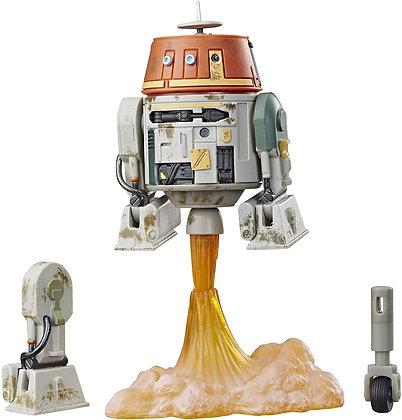 """C1-10P """"Chopper"""" - Star Wars Rebels - Hasbro"""