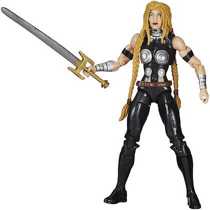 Valkyrie - Marvel Infinite Series - Hasbro