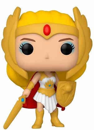 She-ra - Master of the Universe - Pop Funko