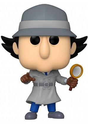 Inspector Gadget - Inspector Gadget - Pop Funko