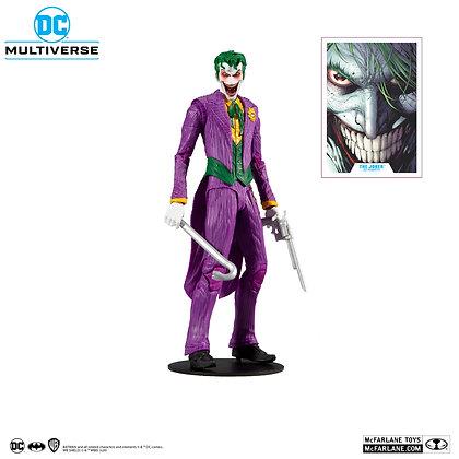 The Joker - Dc Rebirth  - McFarlane