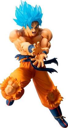 Goku Super Saiyan God - Dragon ball Super - Bandai
