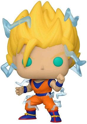 Goku Ssj 2  - Dragon ball Z - Funko Pop