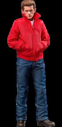 James Dean (Rebel Version) 1/6 - Star Ace