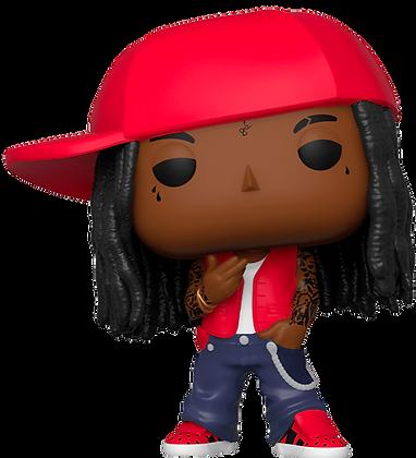 Lil Wayne -  Pop Funko