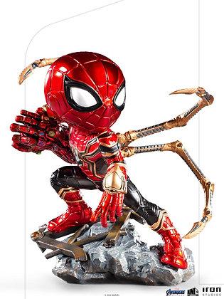 Iron Spider - Minico - Iron Studios