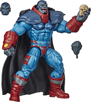 Apocalypse Deluxe - Marvel Legends - Hasbro