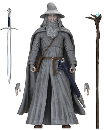 Gandalf the Grey - Lord of the Ring - BST AXN