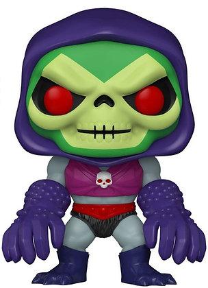 Skeletor Terror Claws - Master of the Universe - Pop Funko