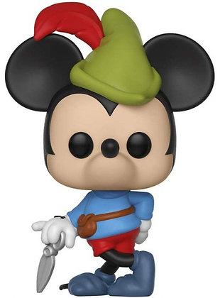 Mickey Mouse - Little Brave Taylor - Pop Funko